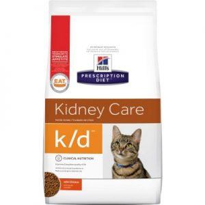 הילס K/D לחתולים