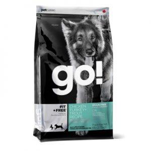 מזון לכלבים בכל שלבי החיים ללא דגנים