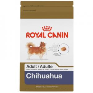 """רויאל קנין מזון לכלב צ'יוואווה, 1.5 ק""""ג"""
