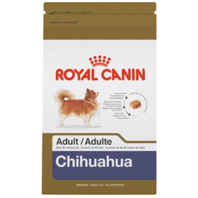 רויאל קנין מזון לכלב צ'יוואווה