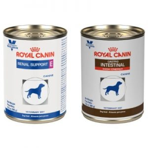 רויאל קנין מזון רפואי לכלבים, 420 גרם