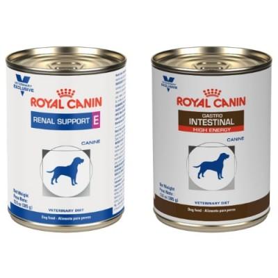 רויאל קנין מזון רפואי לכלבים