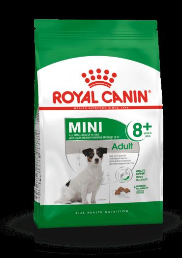 """מזון רויאל קנין לכלב מבוגר מגזע קטן 4 ק""""ג"""